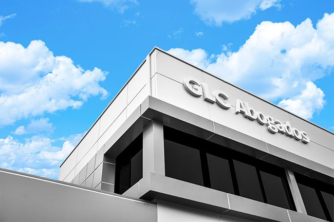 Press Release: GLC Abogados new corporate identity