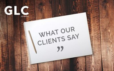 Client Testimonial: Guy Powell