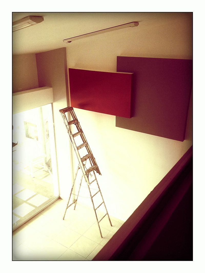 sneak peak office escazu