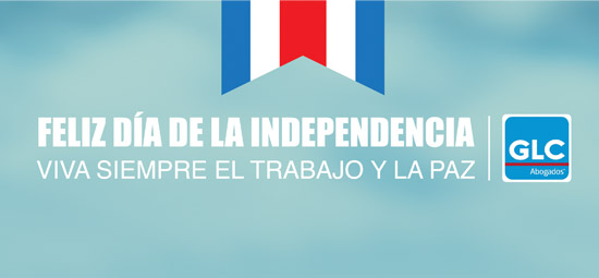 feliz dia de la independencia costa rica