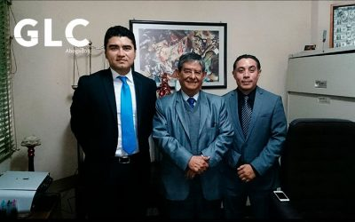 Visit to Guatemala: Law Firm Calderon – Monge Asoc.