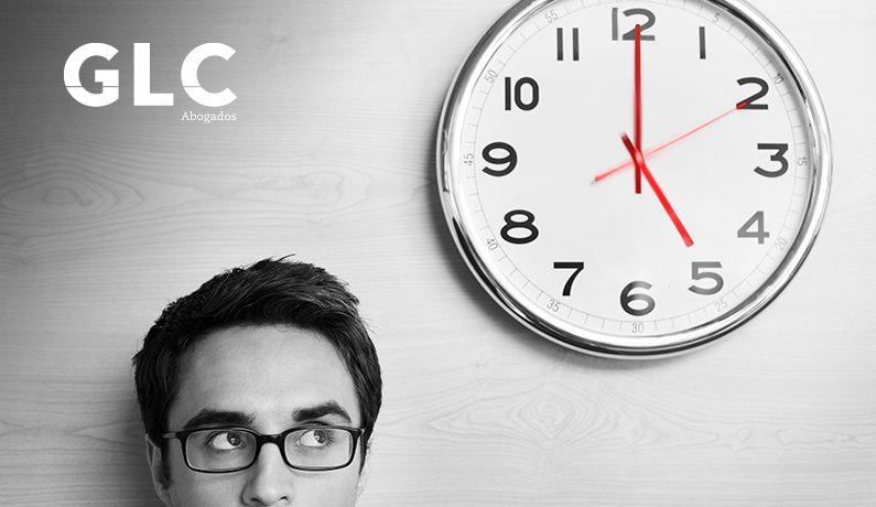 variar horario trabajo empleados