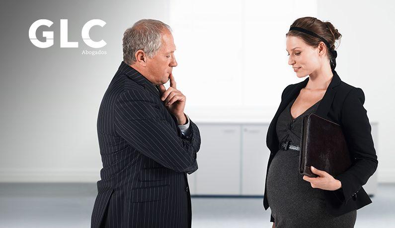 Despido de trabajadora embarazada o en período de lactancia