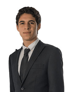 pablo cardona legal assistant costa rica