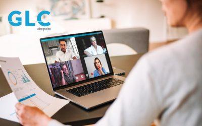 Asambleas de socios y sesiones de junta directiva virtuales