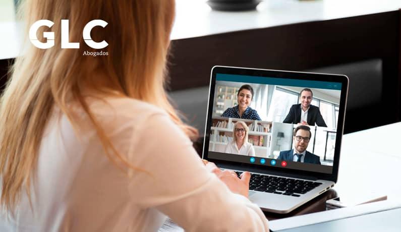Modificación a la celebración virtual de asambleas de socios y sesiones de junta directiva